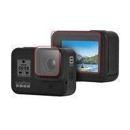 3D Air GoPro HERO8 鏡頭螢幕防刮防爆鋼化玻璃保護貼