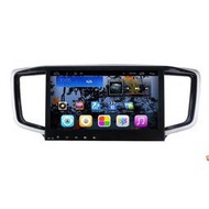 本田Odyssey 奧賽得 平板 上網 10.2吋安卓版螢幕主機 WIFI.網路電視.藍芽電話