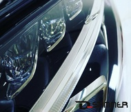 Mercedes-Benz LED頭燈左側(純正的物品、新貨)W205/C等級純正號碼:2059067503 D-STIMMER