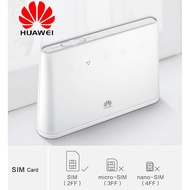 New Modified Unlimited Hotspot Huawei B310 B310As-853  B311  4G Router B310AS-852 B310 4G LTE to WIFI Router SIM Internet Access Device