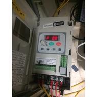 台達電變頻器VFD015S21D