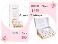 Ojesh Hyaluronic Ampoules