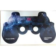 【我家遊樂器】初音未來 名伶計畫- F PS3 無線控制器裝飾貼紙