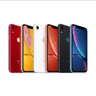 二手 IPhone XR 128G 白色