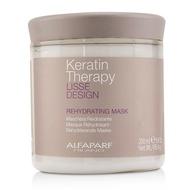 AlfaParf 角質蛋白髮膜 Lisse Design Keratin Therapy Rehydrating Mask  200ml/6.9oz