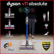 Dyson V11™ Absolute Cord-Free Vacuum Cleaner * 2 Year Dyson Singapore Warranty *2019 NEW MODEL*