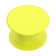 泡泡騷 PopSockets  Neon Jolt Yellow 螢光黃 <可替換泡泡帽>