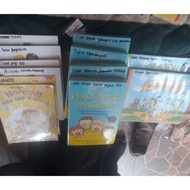 Mamalova Booksale Package
