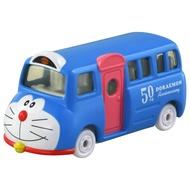 《 TOMICA 多美小汽車》No.158 哆啦A夢50週年紀念⾞ 東喬精品百貨