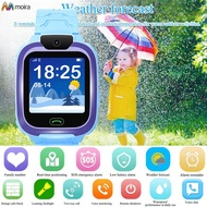✔ Smart watch LBS Kid SmartWatches Baby Watch for Children SOS Call Location M