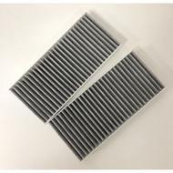 福特 FOCUS MK2 2.5 兩片式冷氣濾網 空調濾網 冷氣芯