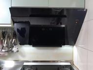 家+廚具衛浴水電材料行SAKURA櫻花近吸除油煙機【R7600】11600元