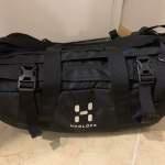 Haglofs Cargo 40 兩用袋