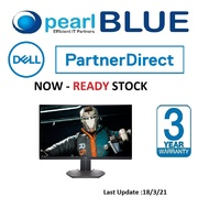 """READY STOCK: Dell 27 Gaming Monitor: S2721DGF   27"""" QHD gaming monitor with blazing-fast IPS technology"""