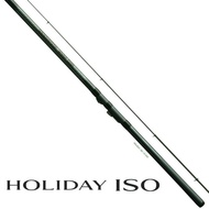 【SHIMANO】HOLIDAY ISO 4號 400PTS 防波堤 磯釣竿(25171)