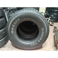 235 75 R 15 19年32週製 瑪吉斯 MA751 落地胎 得利卡 吉星 二手 中古 輪 胎 一輪2500元