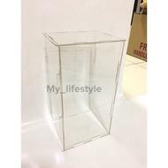 Bearbrick DIY Acrylic Display Case 1000% & 400%