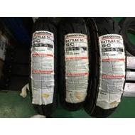 『油工廠』BRIDGESTONE 普利司通 BATTLAX SC 110/70-12 機車 輪胎 12吋 完工1700