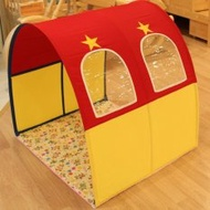 Children Bed Canopy - Fire Engine