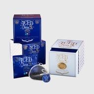 TWG FRENCH EARL GREY TEA 7 X 7G ICED TEABAGS