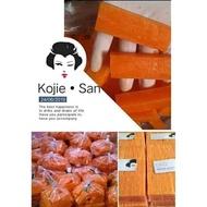 Kojiesan Scrap Soap (100% Orihinal)