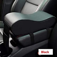 MIOAHD Universal Car Center Console Armrest Pad,For Honda CRV Accord HR-V Vezel Fit City Civic Crider Odeysey Crosstour Jazz
