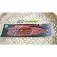 蒲燒海鰻魚🐟4包免運費(大規格400g)
