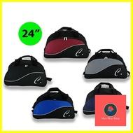 กระเป๋าจัดระเบียบ ร้านแนะนำConcept กระเป๋าเดินทาง 24 นิ้ว กระเป๋าสะพาย รุ่น Curve 48524 กระเป๋าเดินทาง