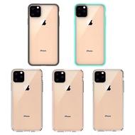 蘋果11Pro晶透壓克力Iphone11 Iphone 11 Pro Max 防摔透明殼 i11