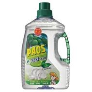 泡舒 洗潔精-綠茶(2800ml/瓶)[大買家]洗潔精-綠茶(2800ml/瓶)[大買家]