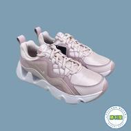 【NIKE】RYZ 365 女鞋 休閒鞋 粉白 麂皮 增高 熱門款 網美必備 孫芸芸著用 BQ4153-601 【勝利屋】