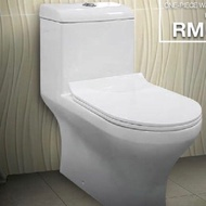 Water closet ( Klang valley only )