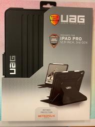 「外盒微不良福利品」UAG iPad / iPad Pro / iPad Air 耐衝擊保護殼_黑