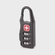 ล็อคหมายเลข1Pcs Swiss Cross Symbol CombinationรหัสMiniกุญแจสำหรับกระเป๋าเดินทางกระเป๋าสะพายกระเป๋าเป้สะพายหลังก...