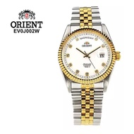 ORIENT Oyster Automatic Sapphire Collection EV0J002W