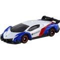 日本Tomica Shop限定商品 藍寶堅尼 Lamborghini Veneno 閃電霹靂車 阿斯拉 日版 ~66JP日貨