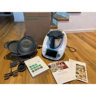Preloved unit TM6 thermomix