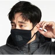 ▼壹玖玖伍▲The North Face 黑魂口罩 面罩 蘇志燮同款 韓國代購 保證正品