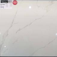 Granit lantai Valentino 60x60 Glass polished