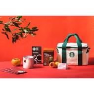 星巴克 鼠運亨通新春禮 Starbucks 2020/01/01上市 福袋鼠年 馬克杯 即溶 掛耳 提袋 隨行卡 紅包袋