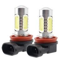 汽車 LED黃金光 霧燈 大功率霧燈 汽車燈H1 H3 9006 H11 9005 黃光霧燈 霧燈 汽車霧燈 LED霧燈