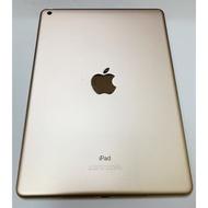 二手 9.5成新 Apple iPad iPad5 32G WiFi 金色 2017版