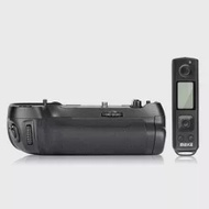 Meike MK-D850 Pro Battery Grip with 2.4G Wireless Remote Control for Nikon D850