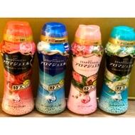 日本P&G寶僑 Lemon 蘭諾洗衣香香豆885ml (一單可裝6瓶)