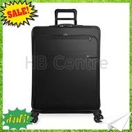 ราคาพิเศษ!! กระเป๋าเดินทาง BRIGGS & RILEY รุ่น U128CXSP-4 ขนาด 28 นิ้ว สี Black แบรนด์ของแท้ 100% พร้อมส่ง ราคาถูก ลดราคา ใช้ดี คงทน คุ้มค่า หมวดหมู่สินค้า กระเป๋าเดินทาง กระเป๋ามีล้อลาก