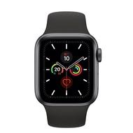 (福利品)Apple Watch S5 LTE 44/灰鋁金屬機身 3G087TA/A【福利品】