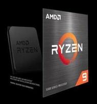 【時雨小舖】超微AMD Ryzen 9 -5900X 3.7GHz 12核心(附發票)