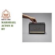【名人樂器】2019 Marshall Acton II Bluetooth 藍牙喇叭 經典黑