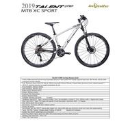 จักรยาน INFINITE Talent Comp 2019