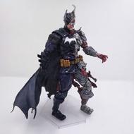 ☆海賊咖☆ Play arts 蝙蝠俠 變體系列 雙面人 BATMAN PA改 超級英雄 DC英雄 正義黎明 超人大戰